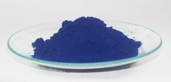 כחול פרוסי