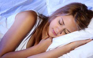 יותר שינה, פחות כאב
