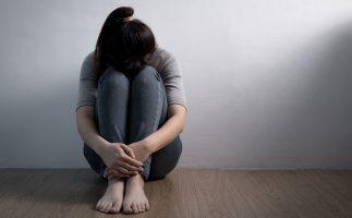 גירוי מוחי נגד דיכאון